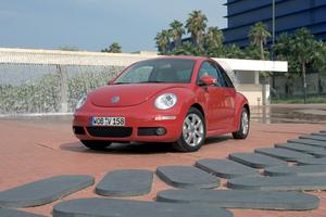 Volkswagen Beetle 2 поколение