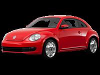 Volkswagen Beetle 3 поколение