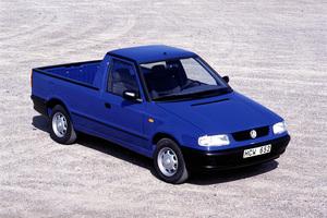 Volkswagen Caddy 2 поколение