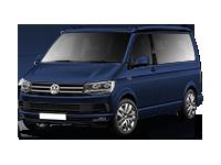 Volkswagen California T6