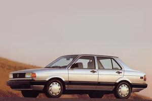 Volkswagen Fox 1 поколение