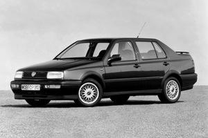Volkswagen Jetta 3 поколение