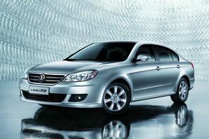 Volkswagen Lavida 1 поколение