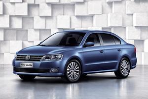 Volkswagen Lavida 2 поколение