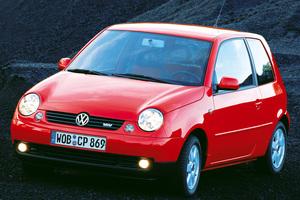 Volkswagen Lupo 6X