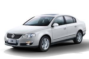 Volkswagen Magotan 1 поколение