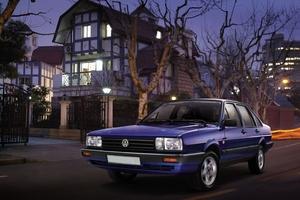 Volkswagen Quantum 1 поколение
