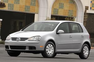 Volkswagen Rabbit 2 поколение