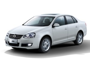 Volkswagen Sagitar 1 поколение