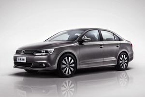 Volkswagen Sagitar 2 поколение