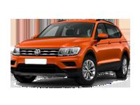 Volkswagen Tiguan 2 поколение