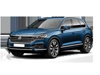 Volkswagen Touareg 3 поколение