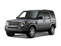 Land Rover Discovery 3 поколение