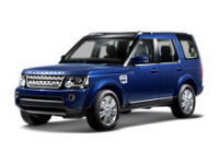 Land Rover Discovery 4 поколение