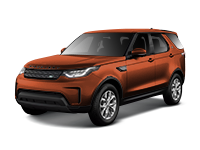 Land Rover Discovery 5 поколение