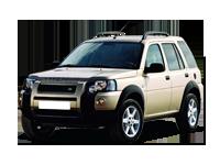 Land Rover Freelander 1 поколение