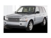Land Rover Range Rover 3 поколение