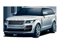Land Rover Range Rover 4 поколение