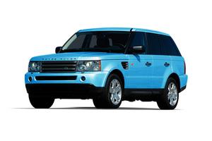 Land Rover Range Rover Sport 1 поколение