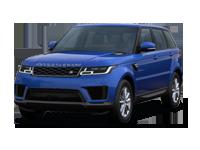 Land Rover Range Rover Sport 2 поколение