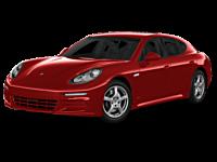 Porsche Panamera 970