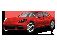 Porsche Panamera 971