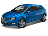 SEAT Ibiza 4 поколение
